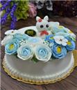 广州学蛋糕裱花师学费_广州学裱花要多久