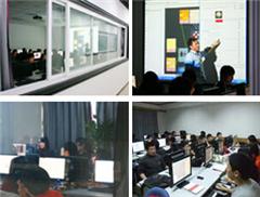 杭州动画精英培训班