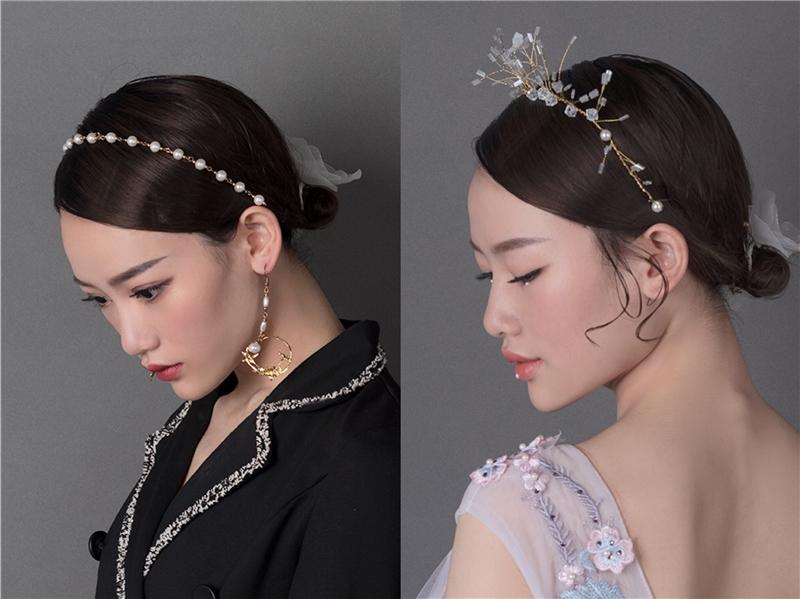长沙专业彩妆造型班