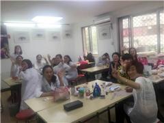 上海G速时尚造型学校曲阳路校区图4