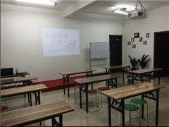 上海G速时尚造型学校曲阳路校区图3