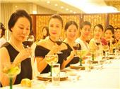 上海禮儀培訓學費多少_上海形象禮儀課程費用