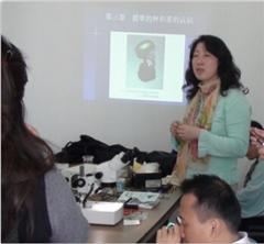 上海IPA国际注册认证珠宝设计师课程
