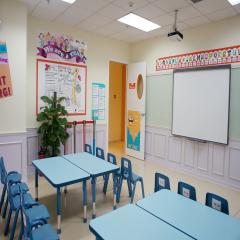 广州小学生暑假托管班