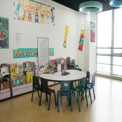 广州英语PK幼儿英语课程(小班教学)