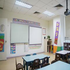 广州英语G1阶段英语课程(美国同步教材)