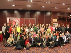 杭州美国催眠师协会(N.G.H)催眠治疗师培训班