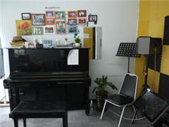 上海少儿钢琴考级培训班