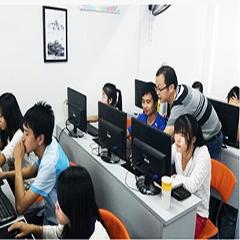 成都电商网页设计精英培训班