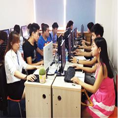 成都互联网视觉设计师培训班