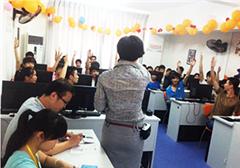 杭州工业产品设计综合班