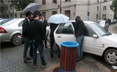 武汉汽车轮胎及四轮定位技师班