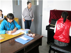 武汉奥尔夫音乐教师初级培训班