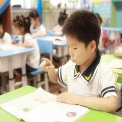 广州儿童识字培训