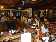 长沙高级茶艺师培训班