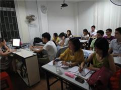 广州造价员零基础考证培训班