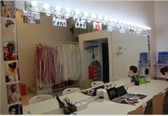 上海专业化妆师小班(4人上课)