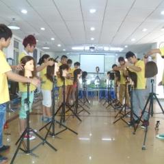 广州特效化妆培训课程