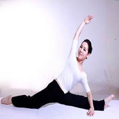 长沙舞悦瑜伽工作室 (一对一)瑜伽教学培训