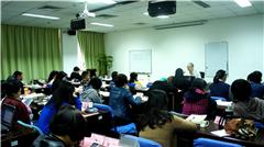 深圳心理咨询师二级超值取证班