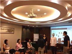 深圳心理咨询师成长计划