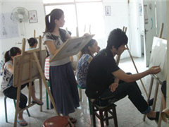 武汉服装设计专修培训班