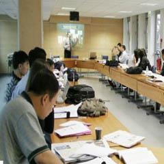 法国巴黎第一大学-MBA在职研(北京班)