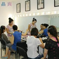 上海个人美甲兴趣班