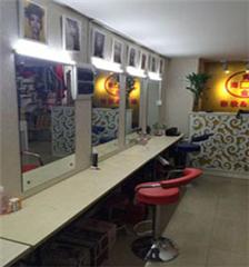南京高级盘发发型设计研修班