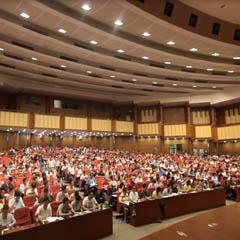 北京东直门校区