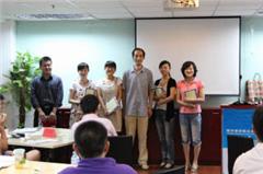 南京MBA轻松考试复试培训班