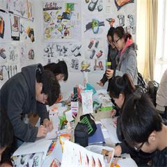 武汉景观设计手绘考研班