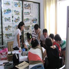 武汉工业设计手绘考研班