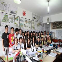 武汉平面设计手绘考研班