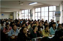南京英语四级精品强化辅导班(考试题型分类详解)