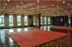 长沙国际认证肚皮舞全能教练班