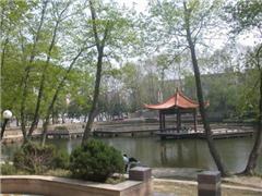 湖北城建校区