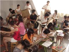 长沙服装工艺培训班(理论+实践)