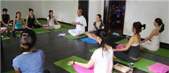 湖南瑜伽老师资质认证培训