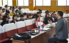 南京播音与主持专业寒暑假班