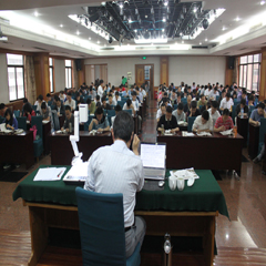 南京施工员考试培训班