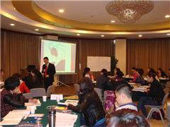 ★刘晓亮:经销商管理与终端销量提升