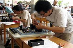 南京焊工培训班