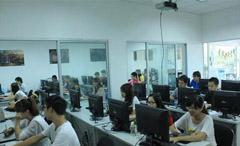 武汉商务办公自动化培训班