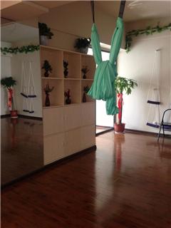 长沙零基础瑜伽教练考证培训班