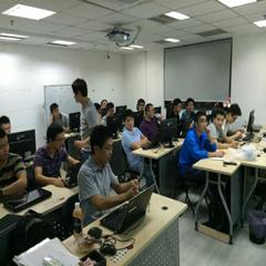 广州数据中心CCIE教学班