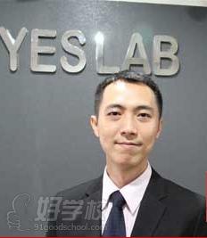 Yeslab实验室广州点陈任仲老师
