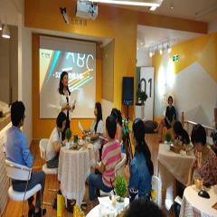 南京剑桥国际英语教程4培训班