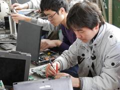 长沙电工焊工培训班