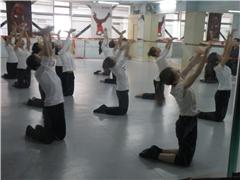 广州少儿芭蕾舞二级培训(32课时小班教学)
